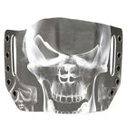 Walther - OWB Kydex Holster Smoke Skull
