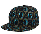 New Era 59Fifty All Over Alice in Wonderland 2 Fitted Cap