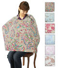 Udder Cover Baby Breastfeeding Nursing Cover Cotton Cloth Towel Cotton 6typ HOT
