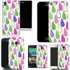 hard durable case cover for iphone & other mobile phones - tear drop