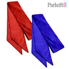 OFFICIAL PARKERS NEW BOYS FIRST HOLY COMMUNION SASH ONE SIZE RED AND BLUE