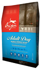 Orijen Hypoallergenic Grain Free Dry Dog Food High Meat Content 2kg