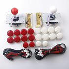 2 Player Arcade Game DIY Parts For PC Games Button MAME , Raspberry Pi 2 Project