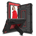 Rugged Kids Shock Proof Hard Stand Case For Amazon Kindle Fire 7'' 5th Gen 2015