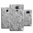 hard durable case cover for many mobile phones - marble design ref q219