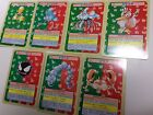 Topsun Pokemon card 1995 limited sets 7