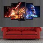 5 piece star wars Modern canvas wall art home decor painting prints on canvas