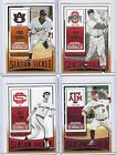 2015 Contenders Season Ticket - Complete Your Set You Select The Cards Needed