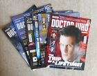 Doctor Who Magazine 450 - 500: Near Mint
