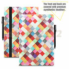 "Folio PU Leather Case Cover For Lenovo Yoga A12 HD 12.2"" Android 2 in 1 Tablet"