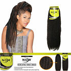 JANET Noir Afro Twist Braid Marley Braiding Hair Extensions Kanekalon Synthetic