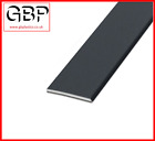 Anthracite Grey Window finishing trims // Multiple sizes and Trims