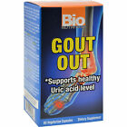 Gout Pills Uric Acid Prevention Knee Ankle Foot Remedy Pain Relief Treatment $25.49 USD on eBay