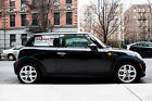 2011+Mini+Cooper+All+Black+Hatchback+2%2DDoor