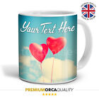 Premium Quality Personalised Custom Photo Text Mug Gift Coffee Tea Cup 11oz
