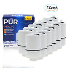 PUR RF-3375 2-Stage Vertical Faucet Filter Replacement Cartridge White 2~18 PACK