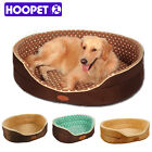 Dog Bed Cat Pet Kennel House Crate Pad Large Soft Warm Puppy Mat Cozy Blanket