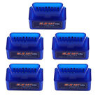 Купить ELM327 OBD2 II Bluetooth Diagnostic Car Auto Interface Scanner WIFI LOT 20 MAX