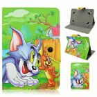 Kids Birthday Gift Smart Leather Stand Case Cover For Universal 7'' Inch Tablet
