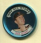 1964 , Topps , All Stars , Baseball Coins, Pick from Drop Down List