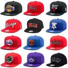 Mitchell & Ness and Wool Solid 2 Snapback Era Cap New Mütze Kappe Basecap