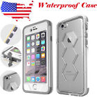 FAVOLCANO WATERPROOF SHOCKPROOF DIRTPROOF CASE COVER FOR APPLE IPHONE 6 6S PLUS