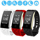 Kyпить Waterproof Heart Rate GPS Smart Wristband Watch Bracelet Sport Fitness Tracker на еВаy.соm
