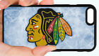 CHICAGO BLACKHAWKS NHL HOCKEY PHONE CASE FOR iPHONE X 8 7 6S 6 PLUS 5C 5S 5 4S $14.97 USD on eBay
