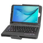 Bluetooth Keyboard Case Cover For Samsung Galaxy Tab E 8.0inch T377 US Stock