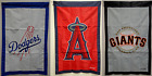 """NFL 2 Sided Applique Decorative Team Flag by Evergreen 28"""" x 44"""" on Ebay"""