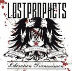 Lostprophets : Liberation Transmission CD 2006... Free Shipping