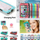 Waterproof Shockproof Snow Proof Cover Durable Case for Apple iPhone 6 6s Plus