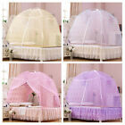 Lace Canopy Mosquito Net Bed Insect Mosquito Netting Twin Full Queen King Size image