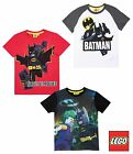 Lego Batman T-Shirt Gr, 104 116 128 140;Neu
