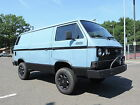 1980+Volkswagen+Bus%2FVanagon+SYNCRO+5%2Dspeed+Custom+Expedition+Van