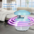 Universal LED NO Radiation Super Quiet Electronic Anti Mosquito Fly Bug Killer~Z