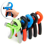 Adjustable Hand Grip Fitness Pinch Meter Portable Hand Expander Gripper Tool image