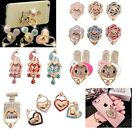 lot 10 Ring bling Holder Mix Style Cell Phone Fashion iphone samsung LGZTE NEW