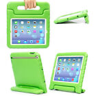 Kids Shock Proof Foam Case Handle Cover Stand For Ipad Mini 1 2 3 4 Air 2 9.7 Us