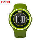 Men Women Sports Bluetooth Watch Pedometer Calorie Counter Digital Running Watch