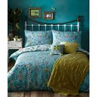 Butterfly Home By Matthew Williamson Multicoloured Printed 'Aloha' Bedding Set