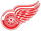 Detroit Red Wings Logo Hockey Sport Art HUGE GIANT PRINT POSTER $17.95 USD on eBay
