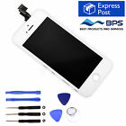 For iPhone 5 C S LCD Replacement Display Glass Digitizer Screen Assembly Tools A