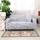 Elastic Full Chair Sofa Stretch 1 2 3 4 Seater Cover Protector Couch Slipcover