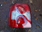 VOLKSWAGEN PASSAT B5 ESTATE MODELS 2000 - 2005 PASSENGER / NEAR SIDE REAR LIGHT