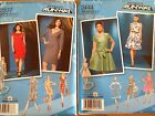 Simplicity 2337, 2444  Misses Dresses Assorted Styles/Sizes  You Pick  NEW