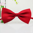 Fashion Cute Dog Puppy Cat Bowknot Elegant Bow Tie Necktie For Small Animals