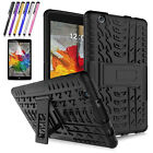 Heavy Duty Protective Cover Case for LG G Pad X 8.0 / LG GPad III 3 8.0 Tablet