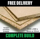 cheap chipboard flooring