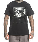 SULLEN ART COLLECTIVE BLOWN AWAY TATTOO T SHIRT S M L XL 2XL 3XL UK SELLER